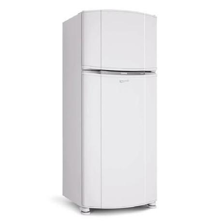 Imagem de Geladeira Consul Frost Free Duplex 407 litros Branca com Filtro Bem Estar - 110V