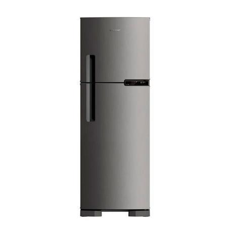 Imagem de Geladeira Refrigerador Brastemp 375 Litros 2 Portas Frost Free BRM44HK