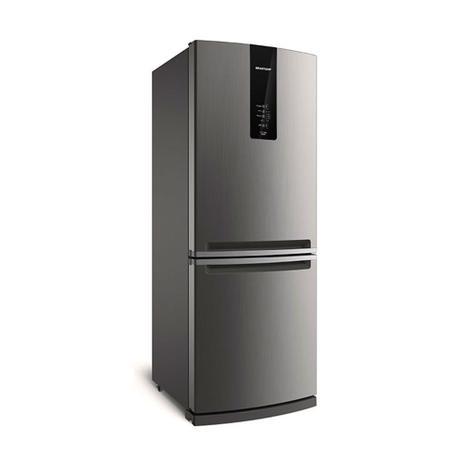 Geladeira Refrigerador Brastemp 443 Litros Frost Free BRE57AK