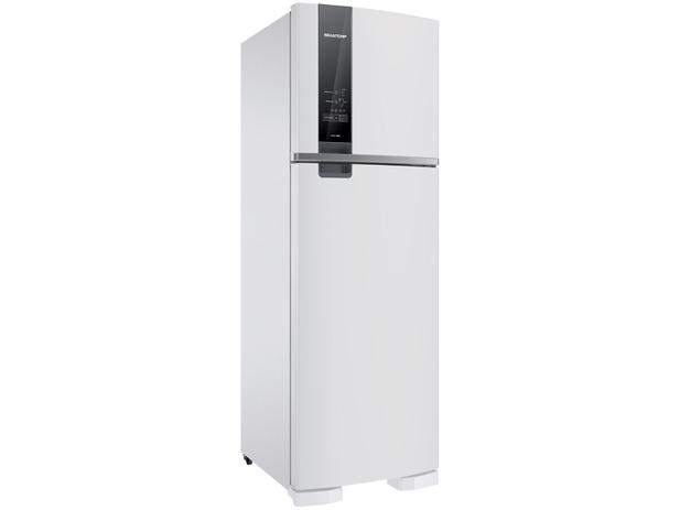 Geladeira/Refrigerador Brastemp Frost Free - Duplex 400L BRM54 HBBNA Branco - 220V