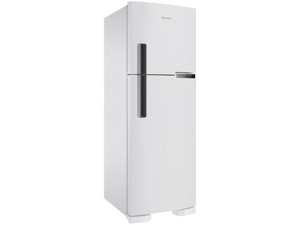c55b4dc701 Geladeira Refrigerador Brastemp Frost Free Duplex - Branca 374L BRM44HBANA