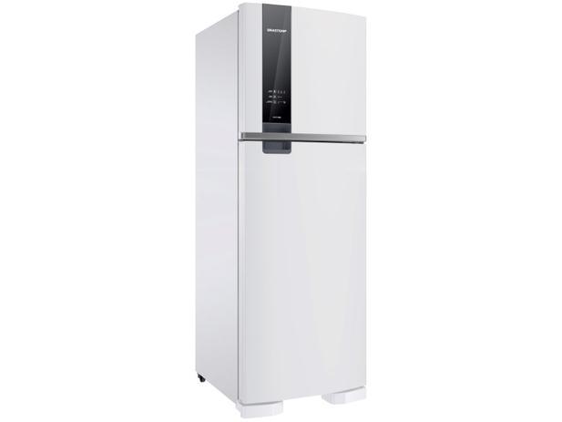 Geladeira/Refrigerador Brastemp Frost Free Duplex - Branco 375L BRM45 HB - 220V