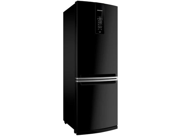 f422ddcd8 Geladeira Refrigerador Brastemp Frost Free Inverse - 460L BRE59AE Preto