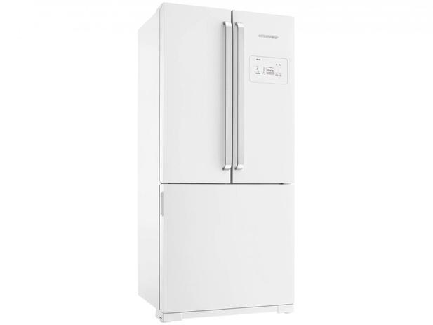 d66bfef5a Geladeira Refrigerador Brastemp Frost Free Inverse - 540