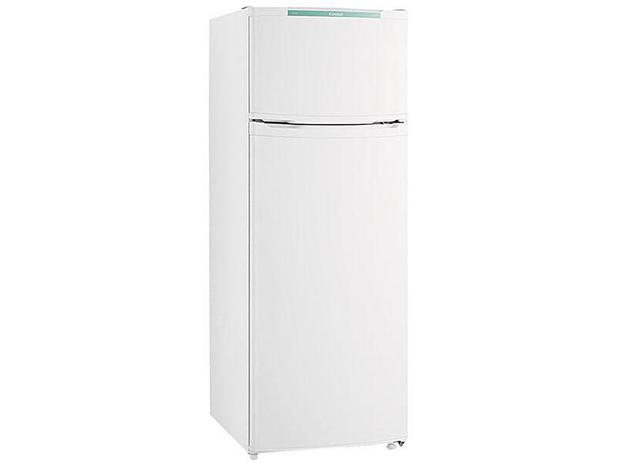 Geladeira/Refrigerador Consul Cycle Defrost - Duplex 334L CRD37EBANA Branco - 110V