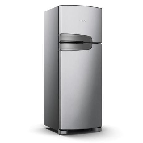 Imagem de Geladeira/Refrigerador Consul Duplex Frost Free 340 litros CRM39 Evox
