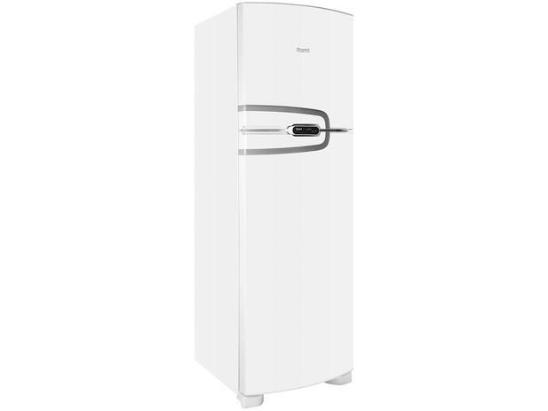 Geladeira/Refrigerador Consul Frost Free Duplex - 386L CRM43NBANA Branco - 110V
