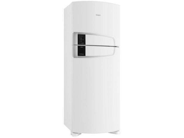 Geladeira/Refrigerador Consul Frost Free Duplex - 437L Bem Estar CRM55ABBNA Branco