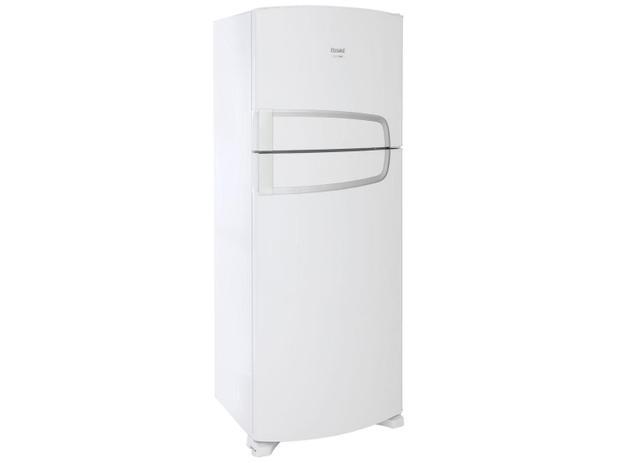 Geladeira/Refrigerador Consul Frost Free Duplex - 441L Bem Estar CRM54BBANA Branco