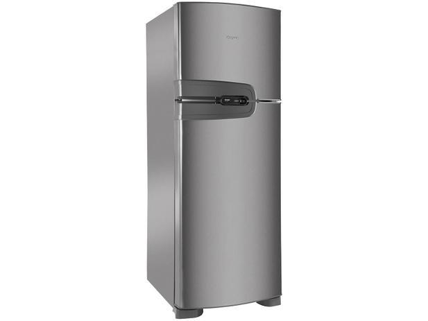 Geladeira/Refrigerador Consul Frost Free Evox - Duplex 386L CRM43NKANA - 110V