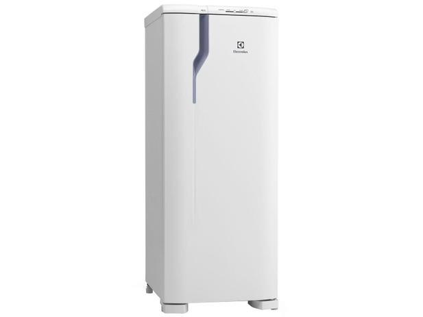 Geladeira/Refrigerador Electrolux 240L RE31 - Branco - 110V