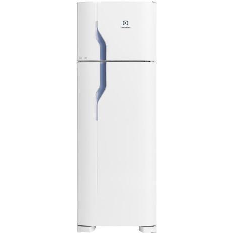 Menor preço em Geladeira Refrigerador Electrolux 260 Litros Defrost 2 Portas Classe A DC35A