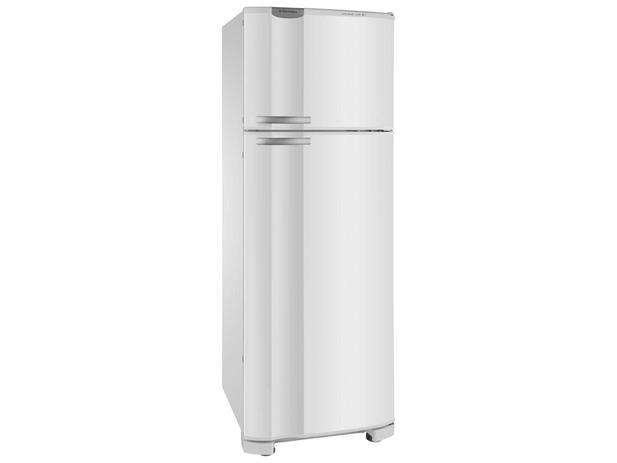 Geladeira/Refrigerador Electrolux Cycle Defrost - Duplex 462L DC49A22006 Branco - 220V