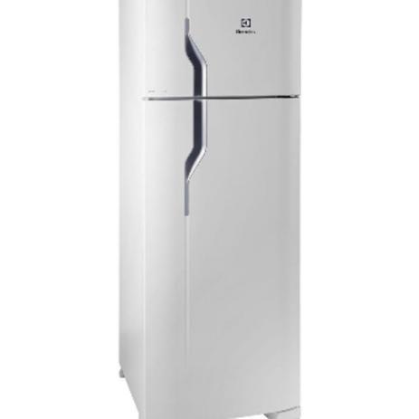 Imagem de Geladeira/Refrigerador Electrolux DC35A Branca 260L Cycle Defrost