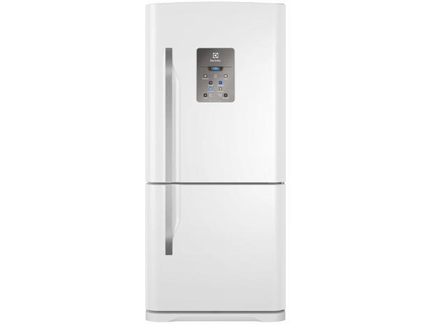 Geladeira/Refrigerador Electrolux Frost Free - 598L DB84 Branco - 110V