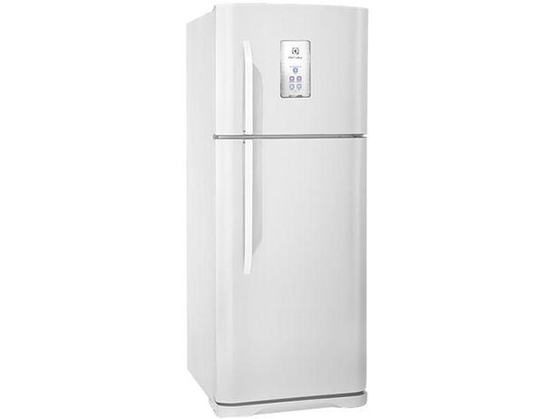 Geladeira/Refrigerador Electrolux Frost Free - Duplex 433L TF51 Branco - 110V