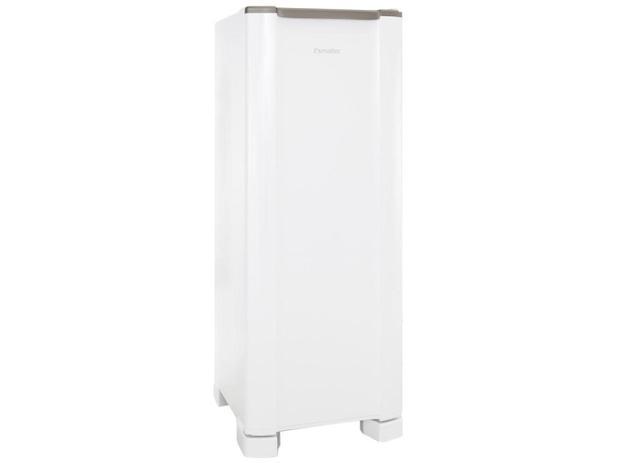 Geladeira/Refrigerador Esmaltec Cycle Defrost 259L - ROC35 Branco - 110V