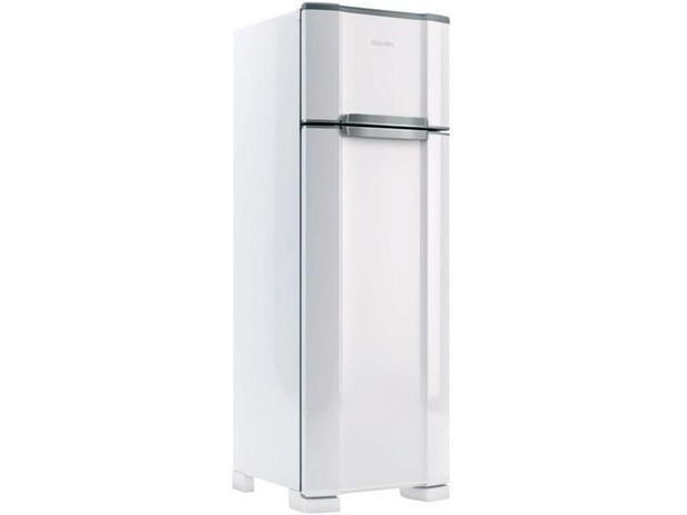 Geladeira/Refrigerador Esmaltec Cycle Defrost - Duplex 276L RCD34 Branco - 220V