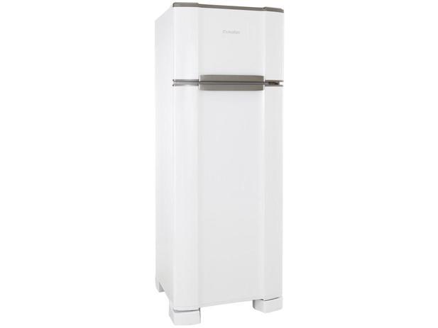 Geladeira/Refrigerador Esmaltec Cycle Defrost - Duplex 306L RCD38 Branco - 220V