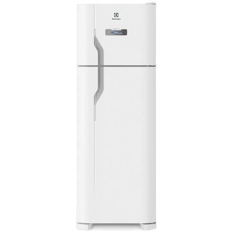 Imagem de Geladeira/Refrigerador Frost Free 310 Litros Branco Electrolux (TF39)