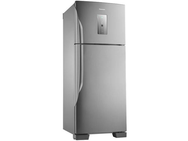 Geladeira/Refrigerador Panasonic Frost Free Duplex - 435L NR-BT50BD3XB - 220V