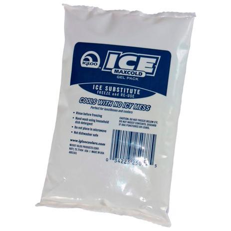Imagem de Gelo Artificial Maxcold Ice Gel Pack Branco 032030 Igloo