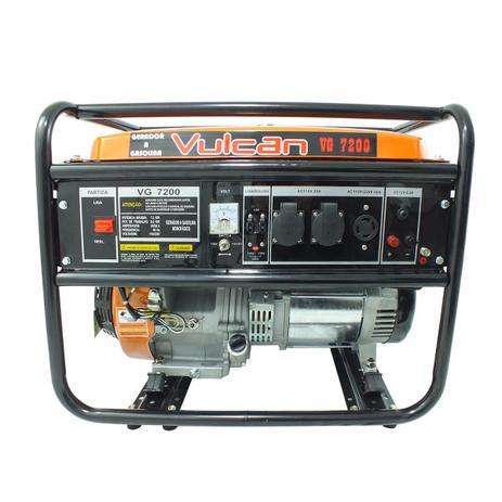 c69c4bf53af Gerador De Energia à Gasolina 15Hp 439cc 7