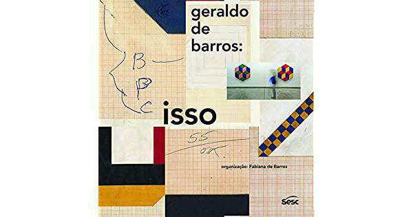 Imagem de Geraldo de Barros : ISSO