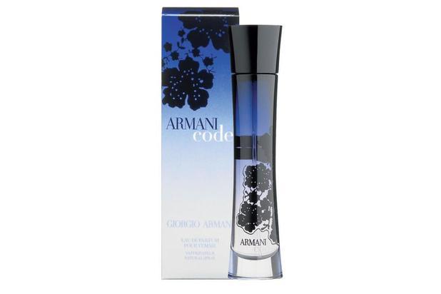 a151e4ade8c7e Giorgio Armani Armani Code Edp Femme 30ml - Perfume Feminino ...