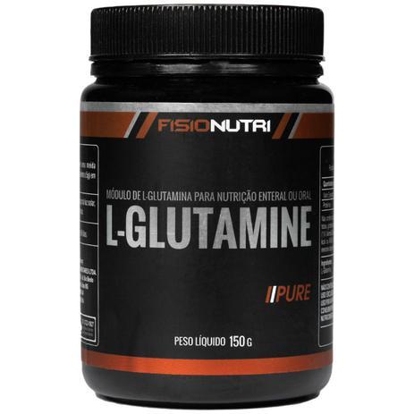 Imagem de Glutamina pura - aumente sua imunidade 150g
