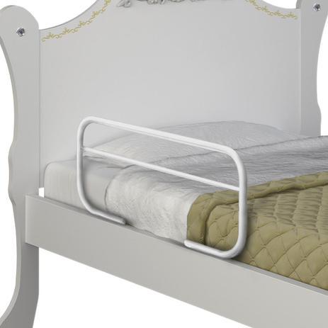 Grade de Proteção para Cama Infantil Clean - Pura Magia - Casatema ... 871a3550f5