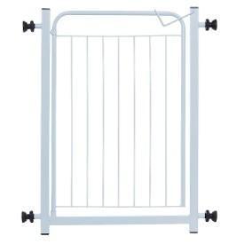 Imagem de Grade Portão Para Porta 94 a 100cm Pet Útil