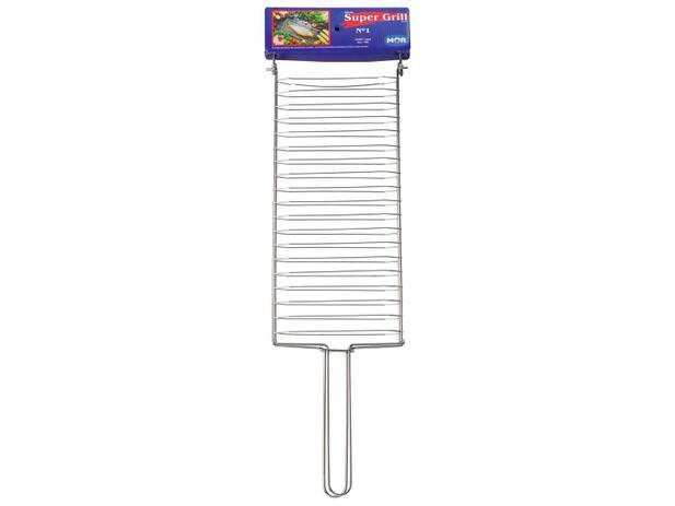 Grelha para Churrasqueira 18,5cm Mor - Super Grill 3104