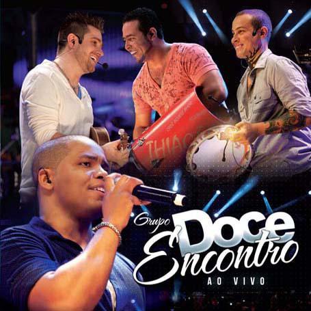 Imagem de Grupo Doce Encontro - Ao Vivo - CD