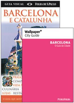 Imagem de Guia visual barcelona e catalunia (gratis wallpaper barcelona)