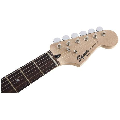 Imagem de Guitarra Fender - Squier Fender Bullet Strat HT HSS LR - Arctic White