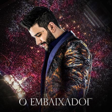 Imagem de Gusttavo Lima - O Embaixador - CD