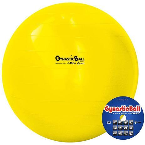Imagem de Gynastic Ball 45cm - Carci