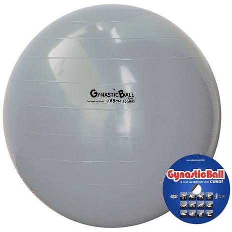 Imagem de Gynastic Ball 65cm - Carci