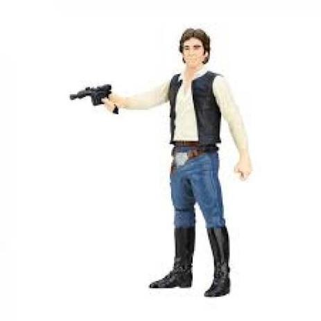 Imagem de Han Solo 15 cm Star Wars Disney - Hasbro B6334