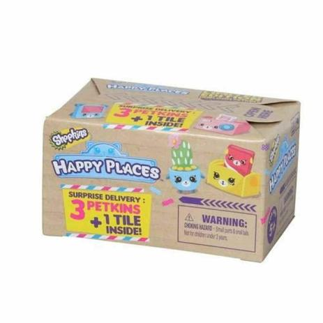 Imagem de Happy Places Box Surpresa Dtc