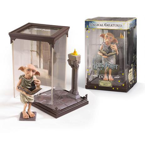 Imagem de Harry Potter Magical Creatures Nº 2 Dobby Noble Collection