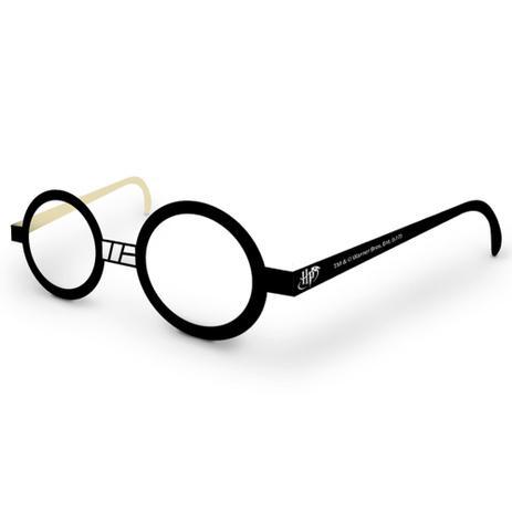 f1f935b9d Harry Potter Óculos c/8 - Festcolor - Convites para Festa - Magazine ...