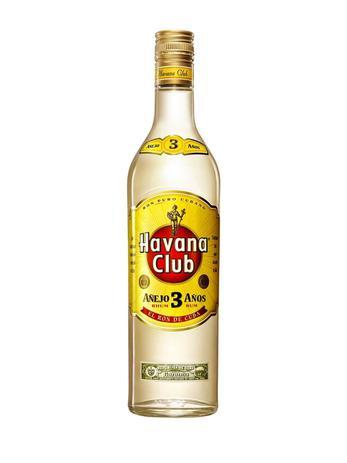 Imagem de Havana Club Rum 3 anos Cubano - 750ml