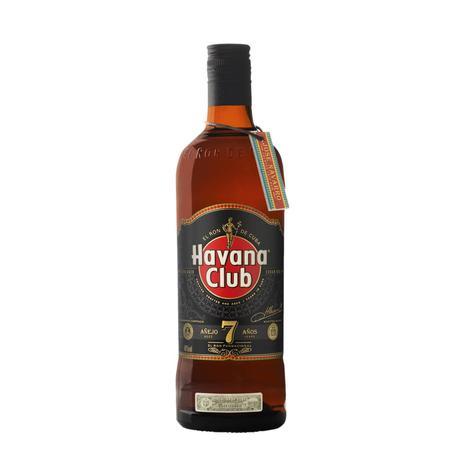 Imagem de Havana Club Rum 7 anos Cubano - 750ml