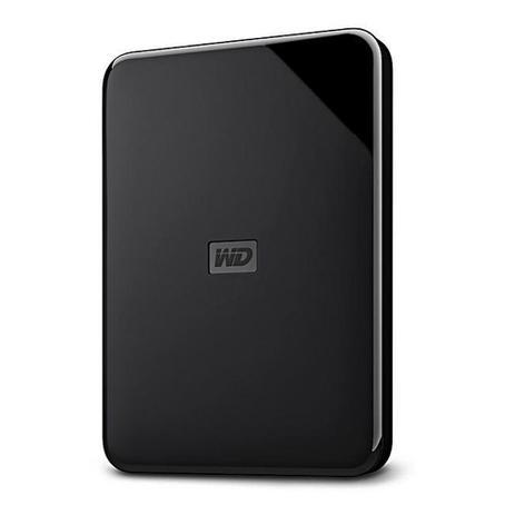 Imagem de HD Externo Portatil WD Elements 1TB USB 3.0 2,5