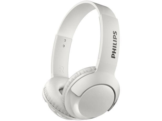 Imagem de Headphone Bluetooth Philips Bass+
