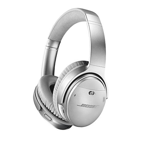 Imagem de Headphone Bose Quiet Comfort 35 II Wireless Confort 35 2-Prata