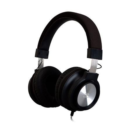 Imagem de Headphone C/ Microfone PH-300BK Preto C3TECH