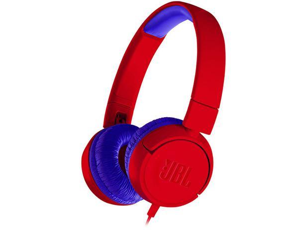 Headphone/Fone de Ouvido JBL com Cabo P2 - JR 300